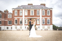 Pynes House Wedding Photography
